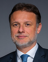 Gordan Jandroković, Speaker of the Croatian Parliament